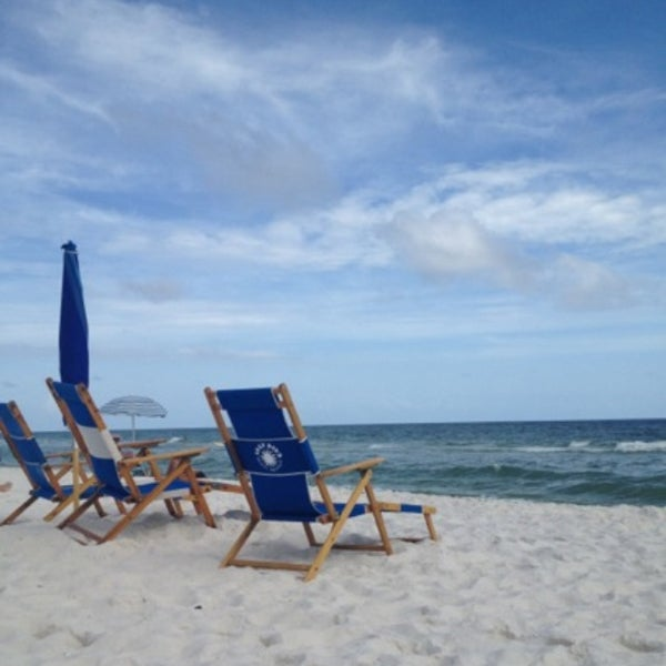 Photo taken at Hilton Pensacola Beach Gulf Front by LaMart L. on 2/16/2014