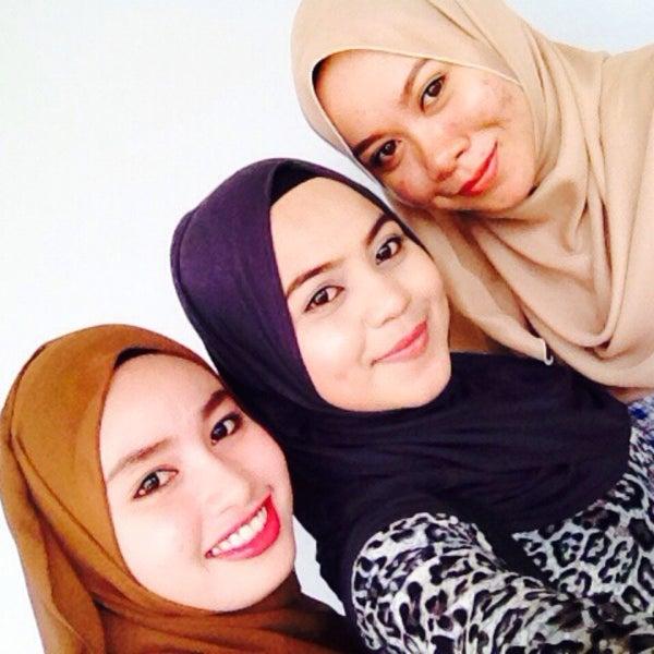 Photo taken at UiTM Puncak Perdana by Lyna on 3/2/2015