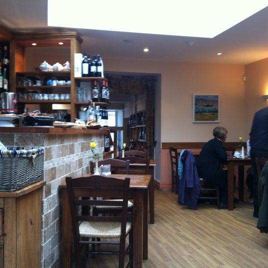 Bab Cafe Hours