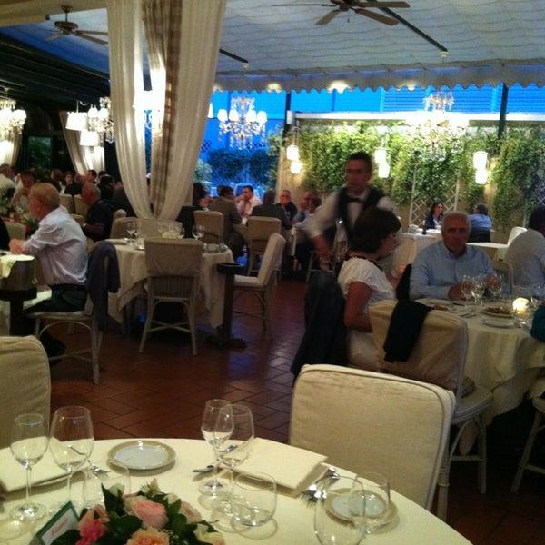 Riccardo S Italian Seafood Restaurant