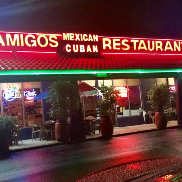 Photo taken at Amigos Mexican & Spanish Restaurant by Jennifer G. on 2/10/2015