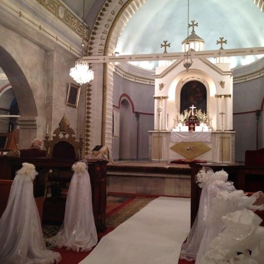 Surp Hovhannes Ermeni Kilisesi - Church in Istanbul