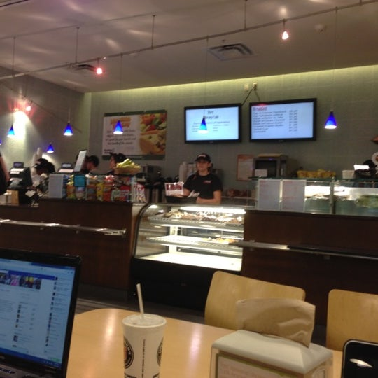 Study Cafe Open Late