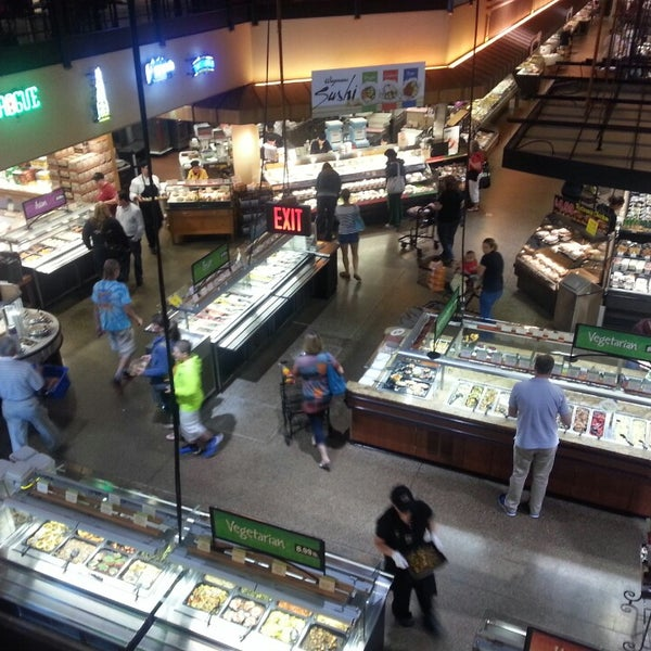 Wegmans Food Market K