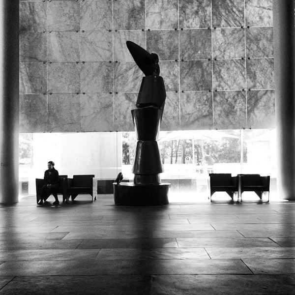 Photo taken at National Gallery of Australia by Kae Yen W. on 10/27/2012