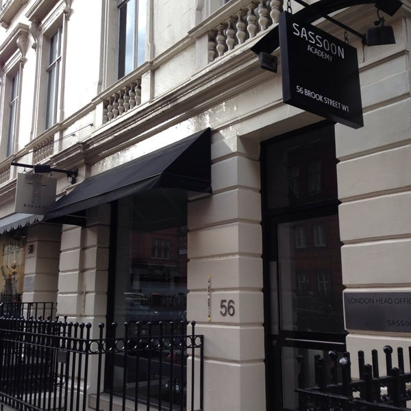 London 39 s best hair salon - London best hair salon ...