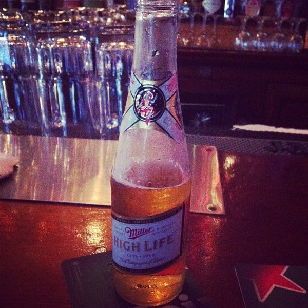 Photo taken at Bleecker Street Bar by Lynda C. on 7/9/2013
