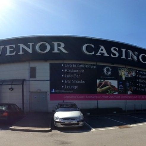 Casino Southampton | Grosvenor Casino Southampton