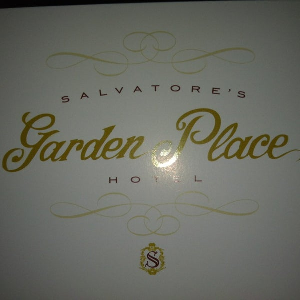 Photo taken at Garden Place Hotel by Kristen A. on 9/1/2013