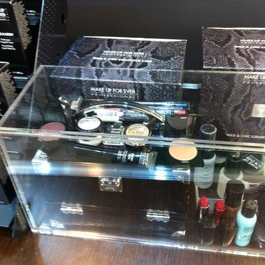 Photo taken at Sephora by Tiffany B. on 11/10/2011