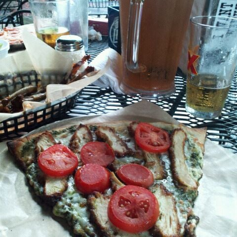 Photo taken at Jack's Pizza & Wings by Morgan M. on 6/22/2011
