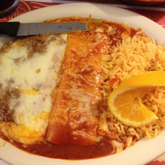 Mexican Food Montclair