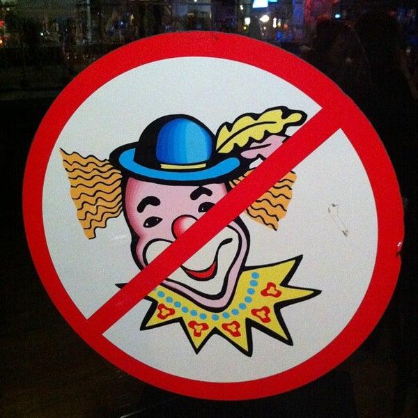 Photo taken at Bleecker Street Bar by Zeb D. on 11/23/2011