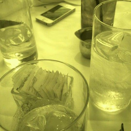 Photo taken at Hattie's by Megan on 12/18/2011