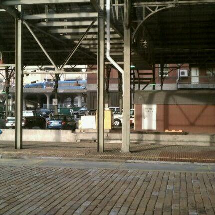 Photo taken at Amtrak: Harrisburg Transportation Center (HAR) by Jeanie on 3/30/2011