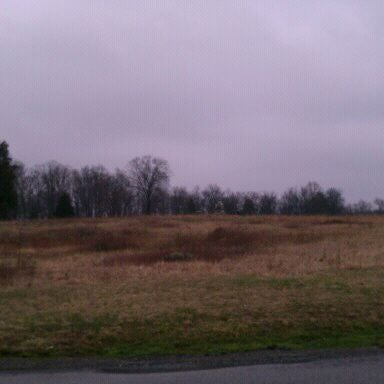 Photo taken at Wheatfield, Gettysburg Battlefield by Sammie L. on 4/9/2011