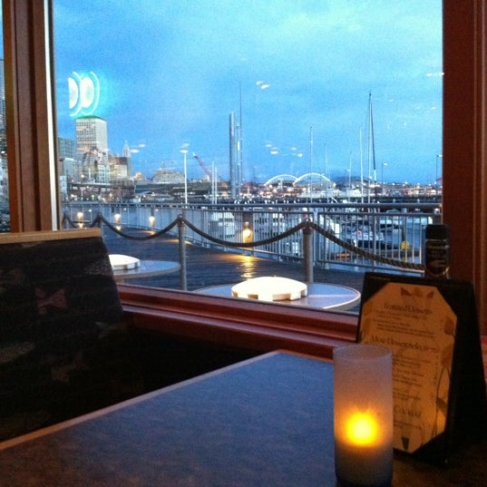 Best Seafood Restaurants In Belltown