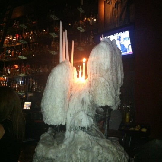 Photo taken at Barrio Tequila Bar by Steve B. on 8/16/2012