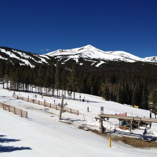 Where's Good? Holiday and vacation recommendations for Breckenridge, United States. What's good to see, when's good to go and how's best to get there.