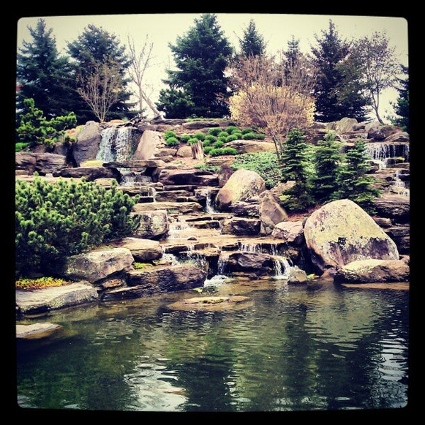 Frederik Meijer Gardens Sculpture Park 76 Tips