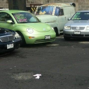 Tianguis De Autos de La Viga - Santa Anita - Ciudad de