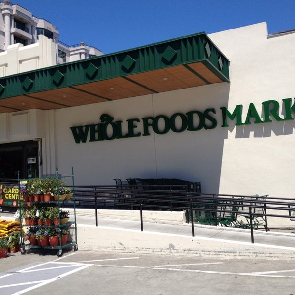 Photo taken at Whole Foods Market by Naohiro T. on 6/16/2013