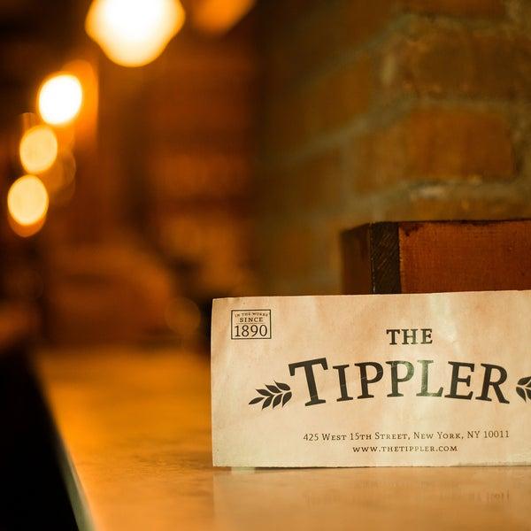 The Tippler - Chelsea - 224 tips