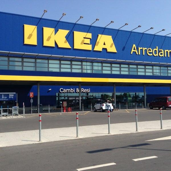 Ikea catania sicilia for Ikea catania
