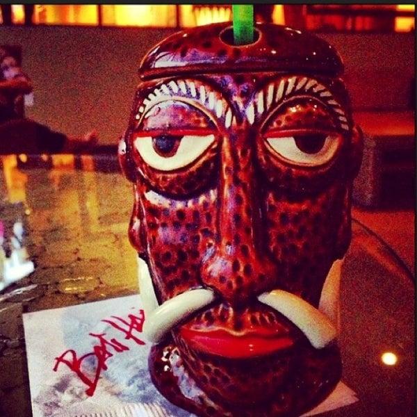 Photo taken at Bali Hai Restaurant by M on 7/20/2013