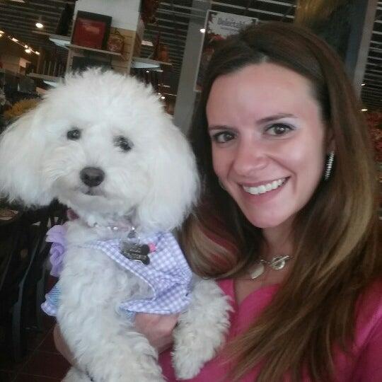 Photo taken at PetSmart by Joy W. on 9/29/2014