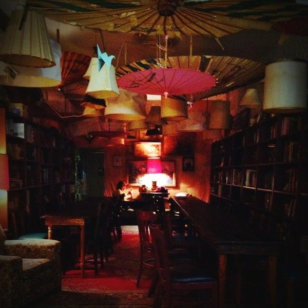 Dr Bombay S Underwater Tea Room