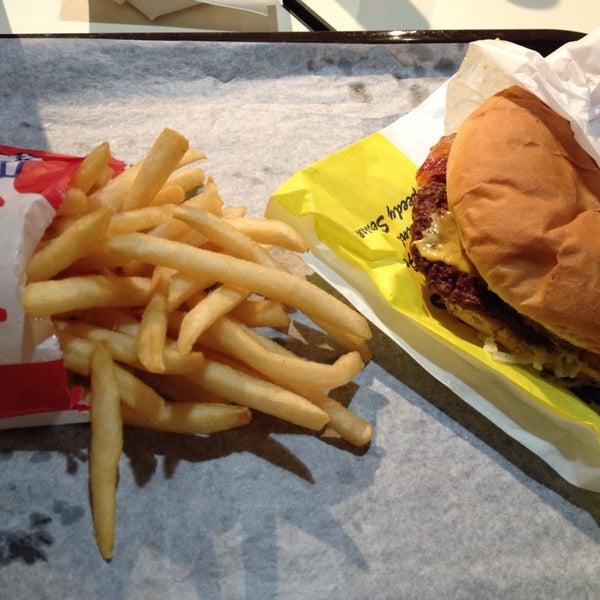 griff u0026 39 s hamburgers