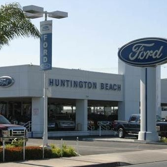 huntington beach ford auto dealership. Cars Review. Best American Auto & Cars Review