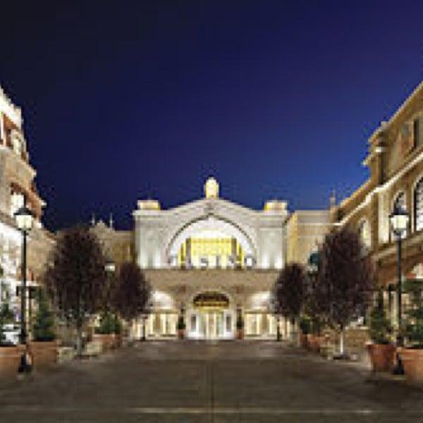 River city casino & hotel st louis mo