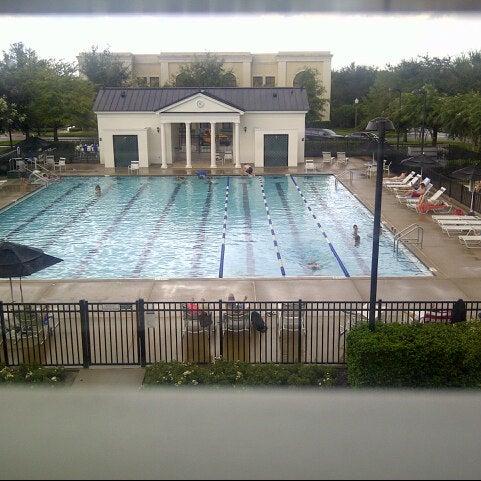 Baldwin Park Pool