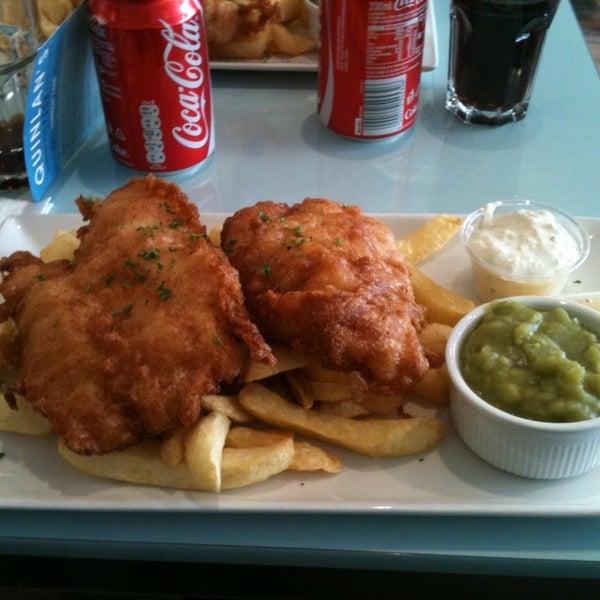 Quinlans fish shop 5 tips for Fish store austin