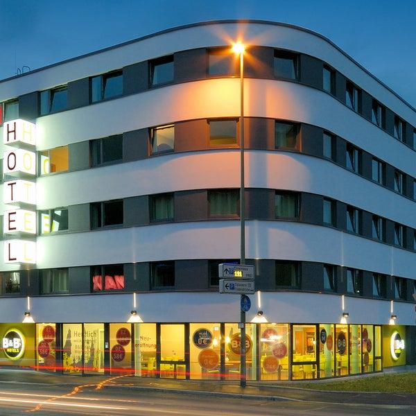 B b hotel w rzburg hotel in w rzburg for Hotels in wuerzburg
