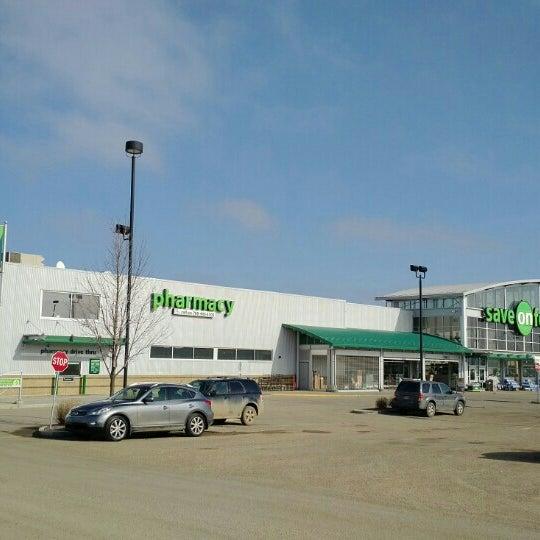 Save On Foods Meadows Edmonton