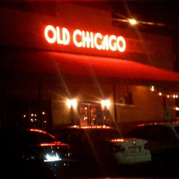 Old Chicago World Beer Tour List