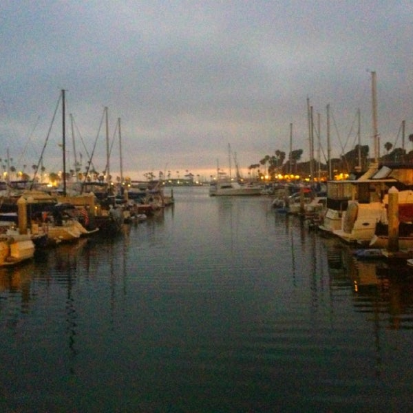 Photo taken at Harbor Fish and Chips by Darlene S. on 7/27/2013
