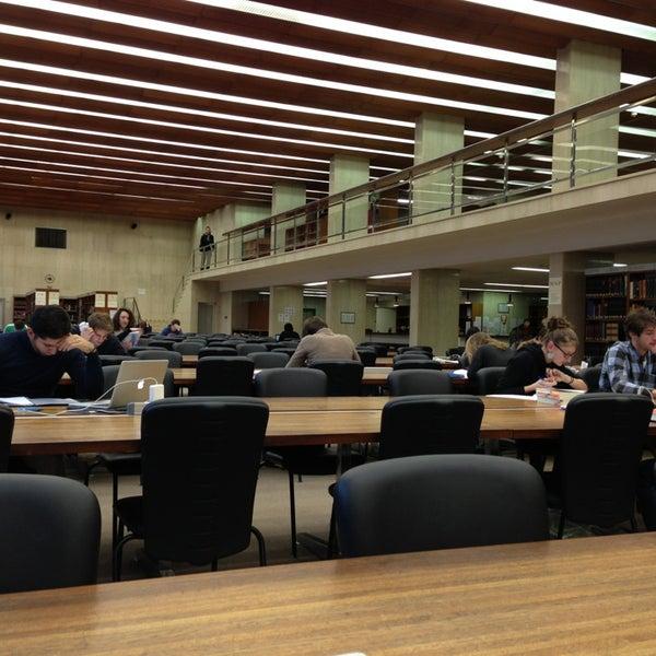leeszaal salle de lecture kbr quartier royal 111 visitors
