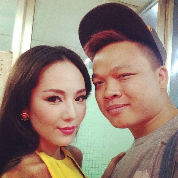 Photo taken at Trung tâm Ca nhạc Lan Anh by Huy T. on 4/16/2014