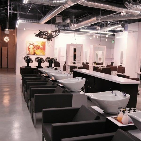 Butterfly loft salon and spa encino 17401 ventura blvd for W salon and spa