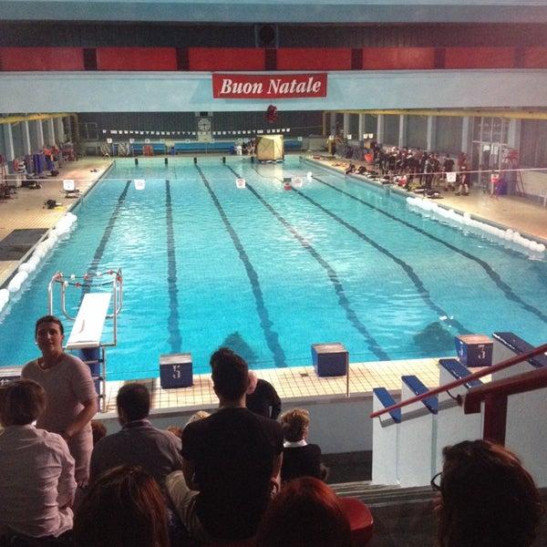 piscina lido azzurro varedo piscina
