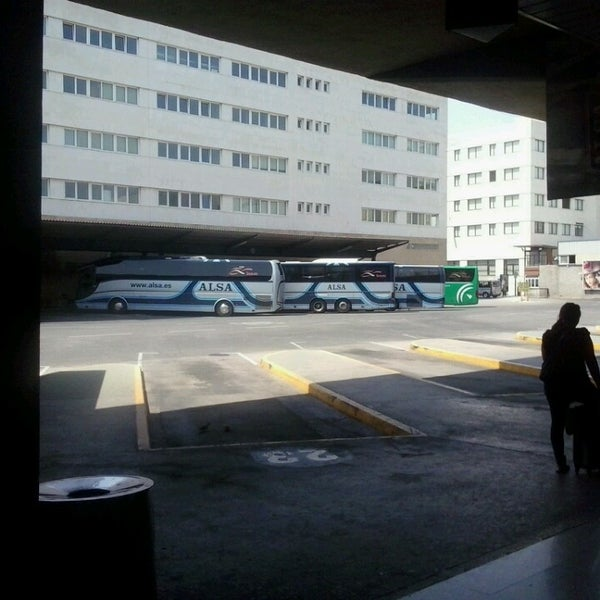 Photo taken at Estación de Autobuses de Valencia by María N. on 8/23/2013