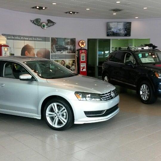 Volkswagen Atlanta: Auto Dealership In Savannah