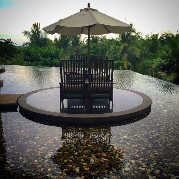 Photo taken at HowardJohnson Resort Sanya Bay by Pavel R. on 6/9/2014