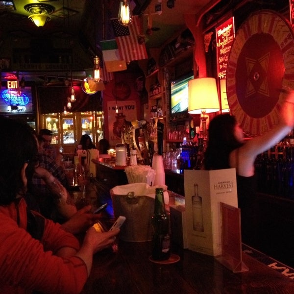 Photo taken at O'Connor's Public House by Davita on 4/13/2014