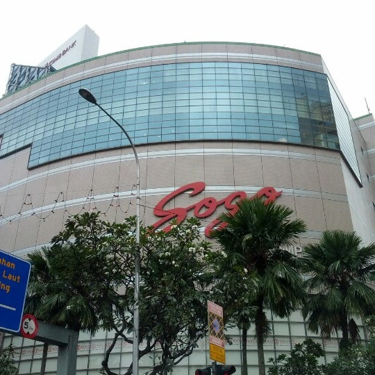 Shopping Kuala Lumpur Malaysia: Shopping Mall In Kuala Lumpur