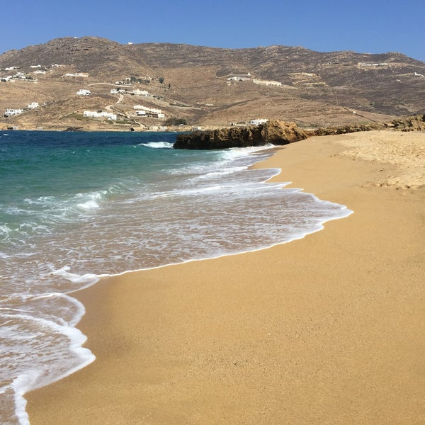 Where's Good? Holiday and vacation recommendations for Mykonos, Greece. What's good to see, when's good to go and how's best to get there.